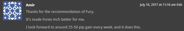 Forex fury vs forex steam